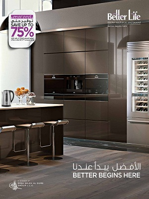 Better Life DSF offers