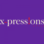 Xpressions style logo